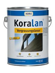 Koralan® Vergrauungslasur