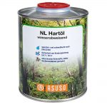 Asuso NL Hartol