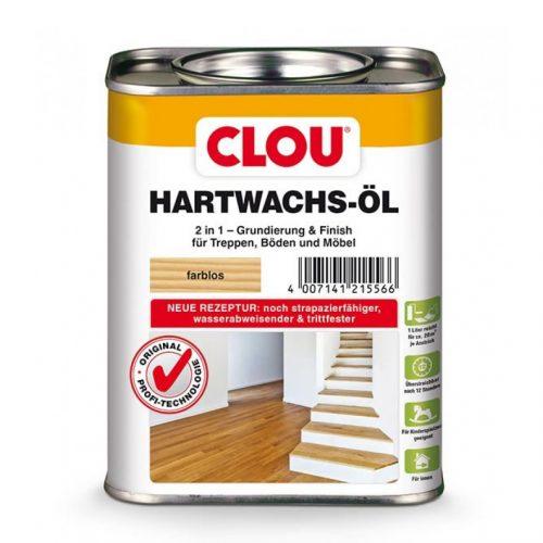 CLOU Hartwachsol