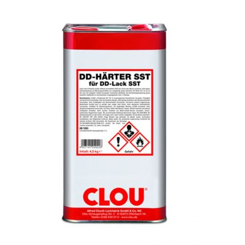Clou DD Harter sst 45l