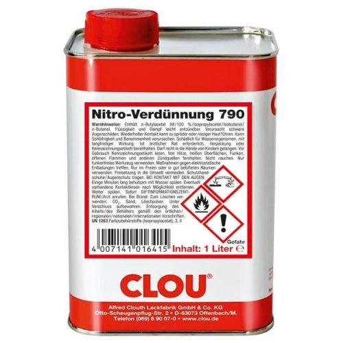 Clou nitro verdueenung 790