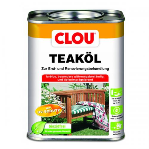 CLOU Teakol