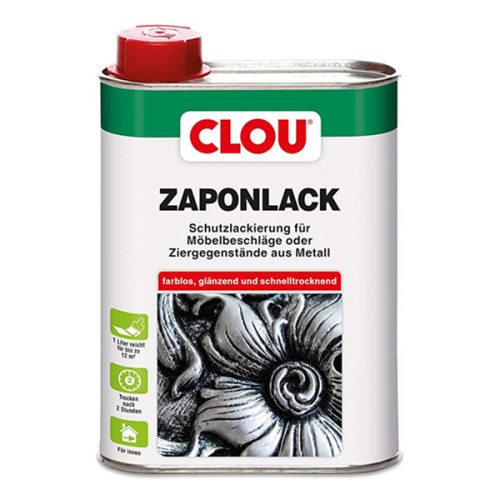 CLOU Zaponlack
