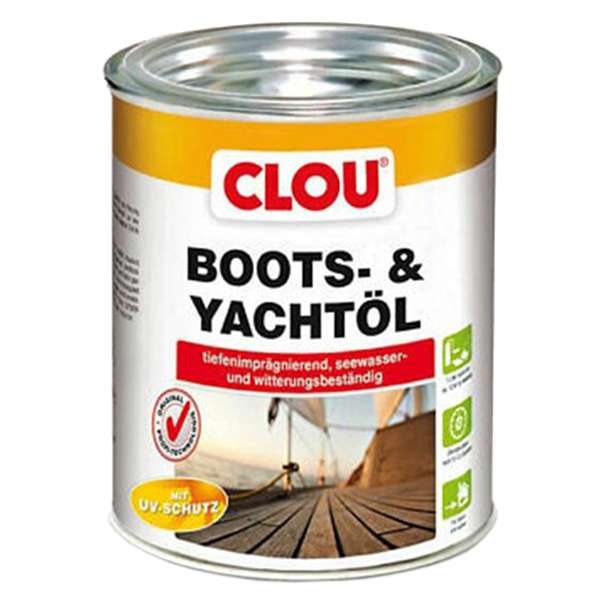 CLOU yachtol