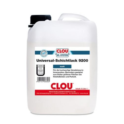 Clou 9200 Universal schichtlack 5l