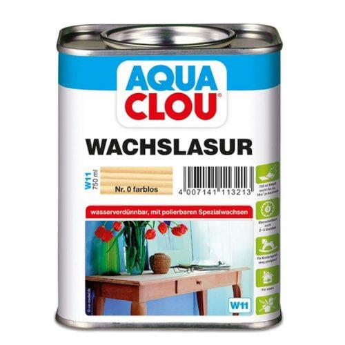 Clou Wachslasur 075l
