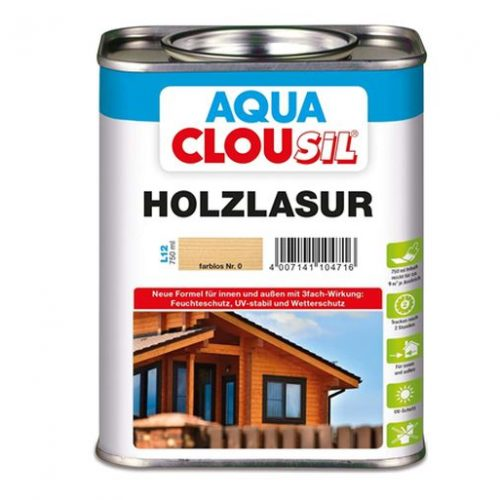 L 12 Aqua clousil 075