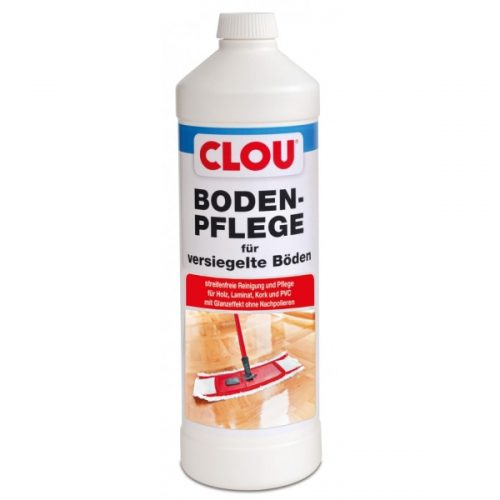 Bodenpflege lack