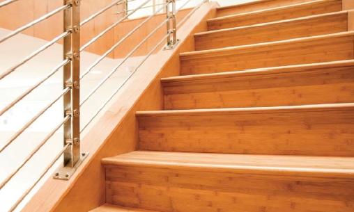 Ako nalakovať schody a podlahy