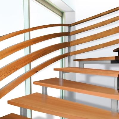 Ako zrenovovať schody